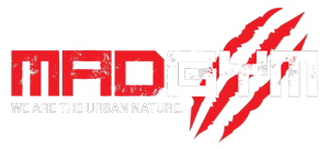 Mad Gym - We are the Urban Nature